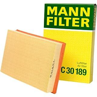 Mann Filter C30189 Luftfilter