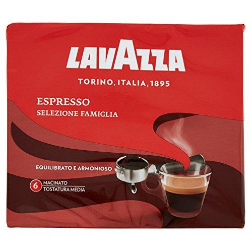 51ctbe7YcCL Macinato Caffè Lavazza