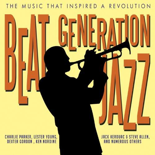 Rhythm Mad (Dexter Gordon-generation)