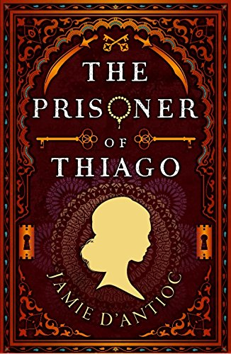 The Prisoner of Thiago