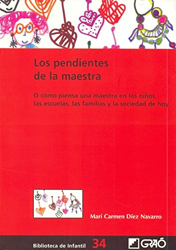 Los pendientes de la maestra: 034 (Biblioteca De Infantil)