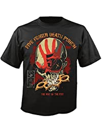 FIVE FINGER DEATH PUNCH - The Way - T-Shirt
