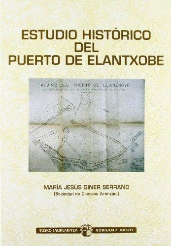 Estudio historico del puerto de elantxobe