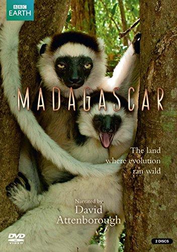 Bild von Madagascar [2 DVDs] [UK Import]