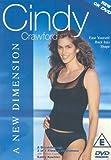 Cindy Crawford: A New Dimension [DVD]