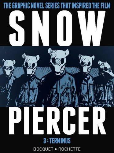 Snowpiercer 3 Terminus