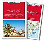 MERIAN momente Reiseführer Teneriffa: MERIAN momente - Mit Extra-Karte zum Herausnehmen - Harald Klöcker