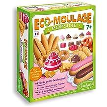 Sentosphère - 2660 - Loisir Créatif - Eco-Moulage - Popsine - Ma Petite Boulangerie