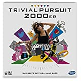 Juegos Infantiles Hasbro - Juego en familia Trivial Pursuit 2000 (B7388105)