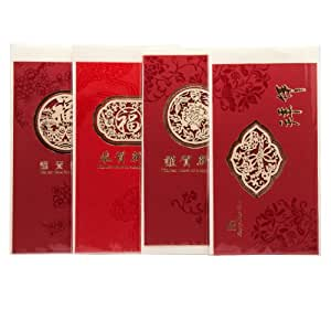 Chinese New Year Card - Assorted