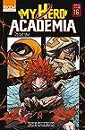 My Hero Academia, tome 16 par Horikoshi