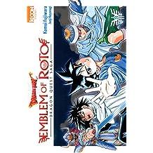 Dragon Quest - Emblem of Roto Vol.13