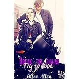 Chloe Allen (Autore) (5)Acquista:   EUR 1,99