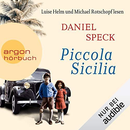 Produktbild Piccola Sicilia