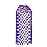 Netzschutzschlauch, Oberflächenschutznetz ProtectaSleeve Standard, Ø 25-60mm, 50m violett, zum...