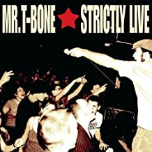 Strictly Live [Import anglais]
