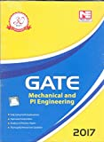 GATE 2017: Mechanical Engineering Solved Papers