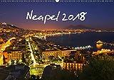 Neapel 2020 (Wandkalender 2020 DIN A2 quer): Lichter, Aussichten, Farben einer zauberhaften Stadt (Monatskalender, 14 Seiten ) (CALVENDO Orte) - Alessandro Tortora