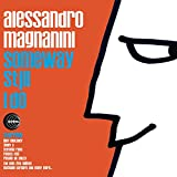 Songtexte von Alessandro Magnanini - Someway Still I Do