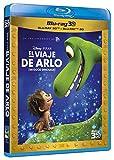 El Viaje De Arlo (The Good Dinosaur) (Blu-ray + Blu-ray 3D) [Blu-ray]