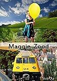 Maggie Zood: Maggie Zood und das Spiel mit der U4.