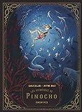 Las aventuras de Pinocho (Clásicos ilustrados)