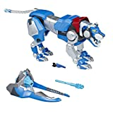 "Voltron Legendary Defender 9"" Legendary Figure: Blue Lion"