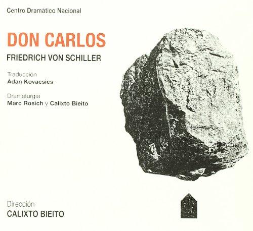 Don Carlos por F. Schiller