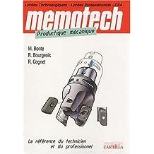 memotech mecanique gratuit