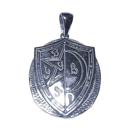 Gloria Shield o Escudo Maestro