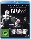 : Ed Wood [Blu-ray] (Blu-ray)