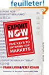 Export Now: Five Keys to Entering New...
