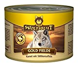 Wolfsblut Gold Fields, 6er Pack (6 x 200 g)