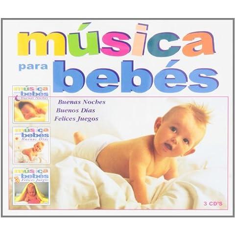 Musica para bebes (3)