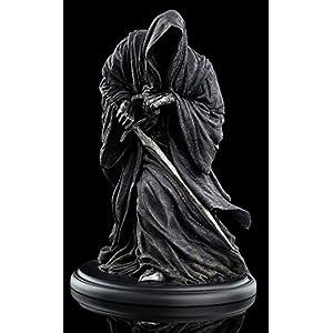 Figura Coleccionable Nazgul, El Señor de los Anillos (15 cm) 3