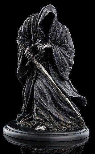 Figura Coleccionable Nazgul, El Señor de los Anillos (15 cm) 1