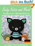 Baby Katze und Maus Amigurumi Häkelan...