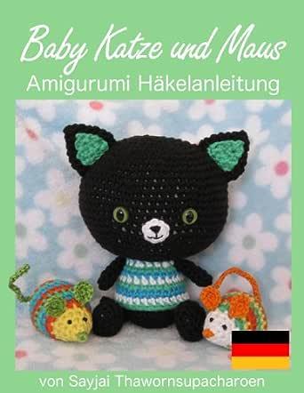 Parade der Vierbeiner: Katze ☆kostenlose Anleitung☆ | 442x342