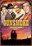 Gunsmoke: Fifth Season V.1 [DVD] [Region 1] [US Import] [NTSC]