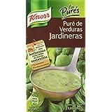 Knorr Los Purés Pure De Verduras Jardineras - 500 ml