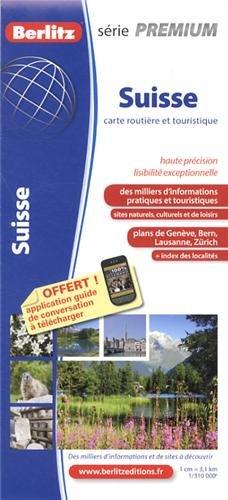 SUISSE ROUTIERE ET TOURISTIQUE PREMIUM