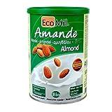 (10 PACK) - Ecomil - Almond Powder | 400g | 10 PACK BUNDLE