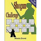 Shogun Challenge 1