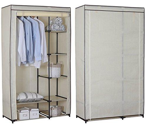 penderie sur roulette d occasion plus que 4 70. Black Bedroom Furniture Sets. Home Design Ideas