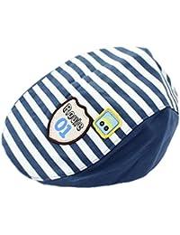 7bb787bb1092 Samgu Bébé Garçon Fille Kid Hat Infant Toddler Beret Cap Chapeau de ...