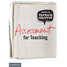Assessment for Teaching (English Edition)