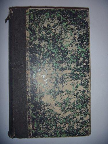 Dictionnaire de CHIMIE et de MINERALOGIE, Drapiez, 1825, 4 planches & 5 tableaux