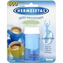 Hermesetas Mini Sweeteners 800 Tablets by Hermesetas