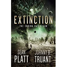 Extinction (Alien Invasion Book 6)