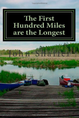 The First Hundred Miles are the Longest